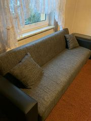 Couch Set inkl Sessel