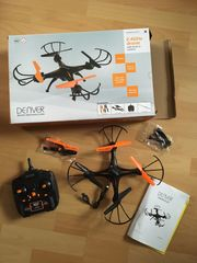 Drohne Denver DCH-261