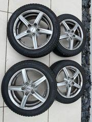 MINI S neuwertige Winterräder Pirelli