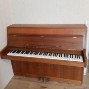 Rippen Klavier