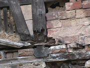 Holzschutzgutachten Holzschutz für Fachwerk - Haus