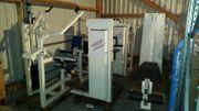 Gym 80 Inko Fitness Line