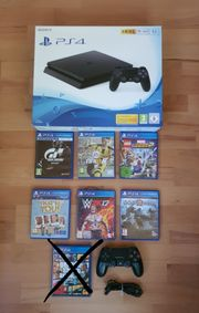 Ps4 Playstaion 4 21 Spiele
