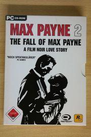 Max Payne 2 - Rockstars - PC