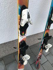 Freestyle Ski Scott