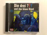 Drei Fragezeichen CDs - Folge 167