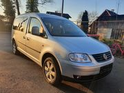 VW Caddy 1 9 TDI
