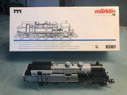 Märklin 83307 Dampflokomotive der BR
