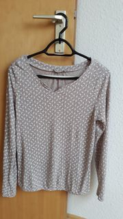 Betty Co Langarm - Shirt Gr