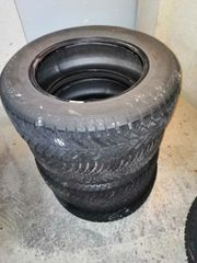 GOODYEAR VECTOR4SEASONS 195 65 R15