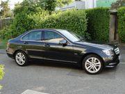 Mercedes-Benz C 220 CDI zu