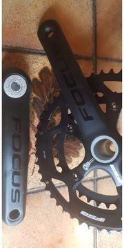 Kurbelradgarnitur von FSA neu