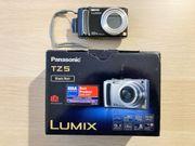 VHB Digitalkamera Panasonic Lumix TZ