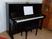 Verkaufe Yamaha Klavier MC 301