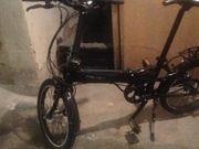 Falter E Bike 20 Zoll