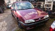 Renault R19 BJ 96 KW