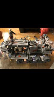 Lego Star Wars 7261 Clone