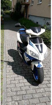 Roller Luxxon F104 Super Sport