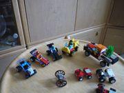 Lego für Adventkalender
