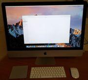 iMac 27 5K i7 32