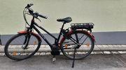 WINORA-E-Bike zu verkaufen