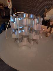designer lampe 60 70 jahre