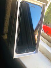 iPhone 7 128GB Mattschwarz