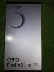 Smartphone OPPO Find X3 Lite