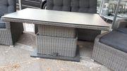 Neuer höhenverstellbarer Tisch ideal für