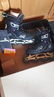 K2 Inline Skater Woman Größe