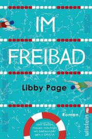 TB Im Freibad v Libby