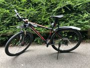 specialized crave comp 29 Mountainbike