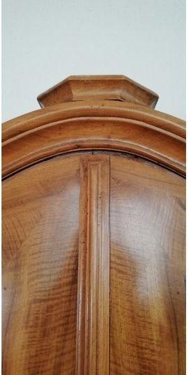 Barock Aufsatzkommode Nussbaum um 1800: Kleinanzeigen aus Nürtingen - Rubrik Sonstige Möbel antiquarisch