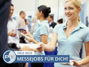 VIP-Host Hostess - Messejobs in Leipzig