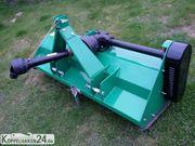 GEO EFG 155 Mulcher Schlegelmulcher