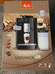 Melitta Caffeo Varianza CSP F570-101