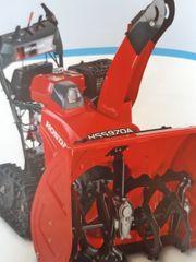 Schneefräse Honda 970 A