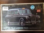 Austin FX-4 London Taxi 1