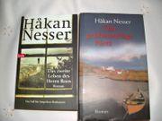 2 Krimis von Häkan Nesser