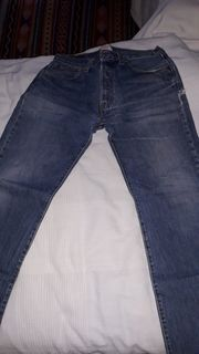 501 levis jeans used 3