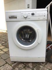 Siemens iQ300 Waschmaschine WM14E3A1 7