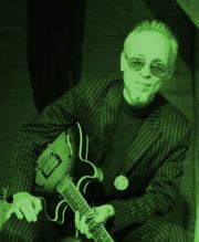 JAZZ-GITARRE Swing Blues Latin - Start