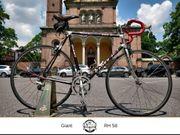 Giant Carbon Rennrad Sehr leicht