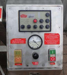 125 L Poltermaschine Mischmaschine Mengmaschine: Kleinanzeigen aus Welver - Rubrik Gastronomie, Ladeneinrichtung