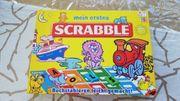 Mattel mein erstes Scrabble Kinderspiel