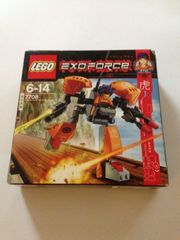 Lego 7708 seltenes Exo Force