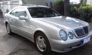 Sammler Zustand Mercedes CLK 200