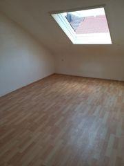 2 - Zimmer Dachgeschosswohnung