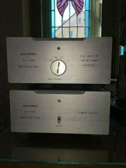 Allnic HT-2500 HT-3000 - Phono Pre-Pre-Amplifier