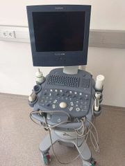 Ultraschallgerät Siemens Accuson X300